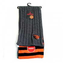 Oregon State Beavers Scarves - Varsity Style - $8.50 Each