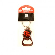Oregon State Beavers Keychains - S2 Keyring Bottle Opener - 12 For $18.00