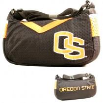 Oregon State Beavers Purses - V Jersey Hobo Style Purses - 2 For $10.00