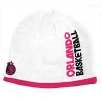 Orlando Magic Basketball - Pink VERT Beanies - $6.00 Each