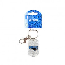 Orlando Magic Keychains - Glitter Series - 12 For $24.00