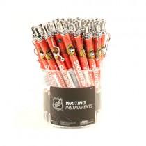 Ottawa Senators Pens - 48Count Pen Tub Display - $36.00 Per Display