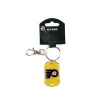 Philadelphia Flyers Keychains - Glitter Series - 12 For $24.00