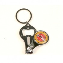 Blowout - Detroit Pistons - 3in1 Combo Keychains - 12 For $18.00