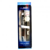 Pittsburgh Pirates Pen Sets - Pop It Keychain And Pen - 12 Sets For $42.00