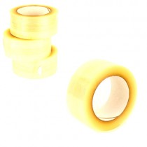 Packing Supplies - Full Size Packing Tape 12 Rolls For $24.00