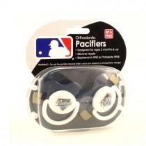 San Diego Padres Baby Merchandise - 2Pack Pacifiers - $3.75 Per Pack