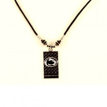 Penn State Necklaces - Diamond Plate Style - 12 For $39.00