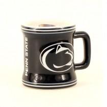Penn State Shotglass - 2OZ Sculpted Mug - $3.50 Each