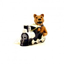 Penn State Ornaments - Train Style - 12 For $30.00