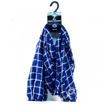 Penn State Infinity Scarves - Window Pane Style - 12 For $90.00