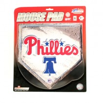 Philadelphia Phillies Mousepads - THE BIG ONE - 12 For $42.00