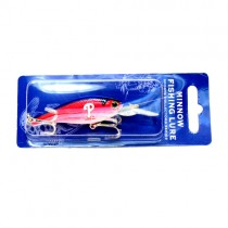 Philadelphia Phillies Fishing Lures - Crankbait - 12 For $39.00