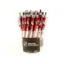 Phoenix Coyotes Pens - 48Count Pen Display - $36.00 Per Display