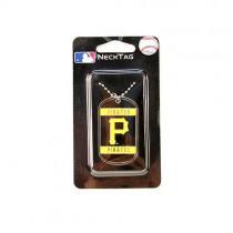 Pittsburgh Pirates Merchandise - Heavyweight DogTags - $3.50 Each