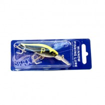 Pittsburgh Pirates Fishing Lures - Crankbait - 12 For $39.00