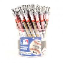 Pittsburgh Pirates Pens - 48Count Pen Display - $36.00 Per Display
