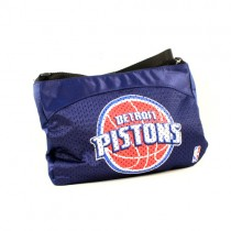 Detroit Pistons Purses - Jersey Hobo Cocktail - LongTop Style - 2 Purses For $16.00