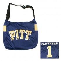 University Of Pittsburgh Merchandise - Pitt Jersey Purses - $10.00 Each