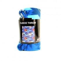 """Planes Blankets - Dusty - 40""""x50"""" Repeater Style - Fleece Blankets - $6.50 Each"""