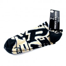 Purdue Socks - Ankle Sock Style - 12 Pair For $30.00