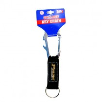 Purdue Merchandise - Belayer Style Keychains With Bottle Opener - 12 For $24.00