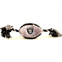 Raiders Dog Toys - The Squeaker Ball - $5.00 Each