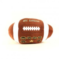 Blowout - St. Louis Rams Pillows - Plush Radio Pillow - 12 For $18.00