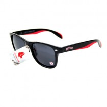 Boston Red Sox Sunglasses - 2Tone Retro Style Polarized - 12 Pair For $48.00