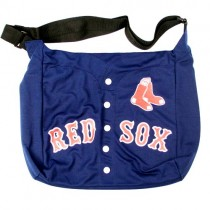 Boston Red Sox Purses - Blue Jersey The BIG Tote Purse - $12.00 Each