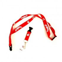 Washington State Cougars Lanyards - With Neck Release - 12 For $24.00