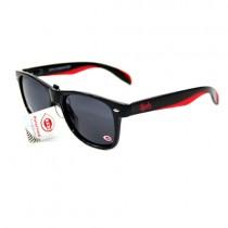 Cincinnati Reds Sunglasses - 2Tone Retro Style Polarized - 12 Pair For $48.00