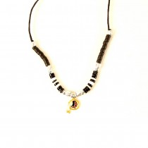 Washington Redskins Necklaces- Series2 BEADED Necklaces - 12 For $24.00