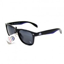 Colorado Rockies Sunglasses - 2Tone Retro Style Polarized - 2 Pair For $10.00