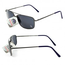 Colorado Rockies Sunglasses - GunMetal Style - 12 Pair For $48.00