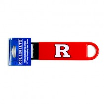 Blowout - Rutgers University - PRO Style Bottle Openers - 12 For $12.00