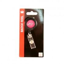 SIU Salukis - Retractable Badge Reels - 12 For $18.00