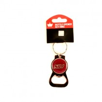 SIUE Salukis - Keychain Bottle Openers - 12 For $18.00