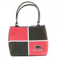 SIUE Salukis - 4Block Style Handbags - $10.00 Each
