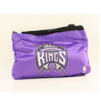 Sacramento Kings - LongTop Style Jersey Cocktail Purses - 2 For $16.00