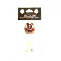 South Carolina Gamecocks Merchandise - Ceramic Bottle Stoppers - 12 For $30.00