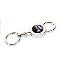 Seattle Seahawks Keychains - Quick Release Style - $3.00 Each