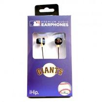 San Francisco Giants Headphones - Slimline Series - 12 For $48.00