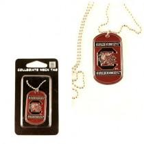 South Carolina Gamecocks Merchandise - Heavyweight Dog-Tags - $3.50 Each