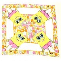Sponge Bob Bandana - Assorted Styles - 12 Bandanas For $18.00