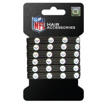 Pittsburgh Steelers Merchandise - 6Pack Pony Set- 12 Sets For $30.00