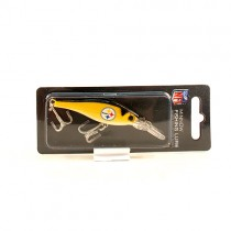 Pittsburgh Steelers Lures - Crankbait - STL - 12 Lures For $39.00