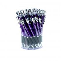 TCU Merchandise - 48 Count Jazz Pen Display - $36.00 Per Display