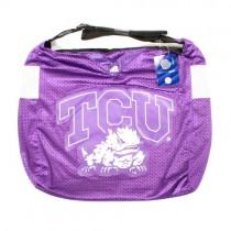 TCU Merchandise - Texas Christian Purses - The Big Tote - $10.00 Each