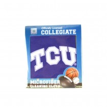 TCU Merchandise - Micro Fiber Cleaning Cloths - Cali Style - 12 For $18.00